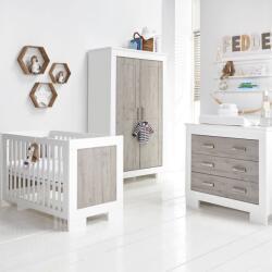 Mari Kali Charnwood Chicago Modern Baby Nursery