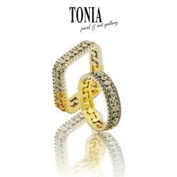 Tranformable Jewelry By Tonia Jewellery