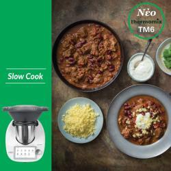 Slow Cooking With The New Thermomix Tm6